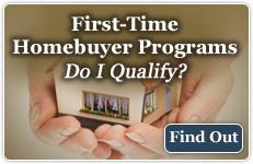 First-Time Homebuyer Programs: Do I Qualify?